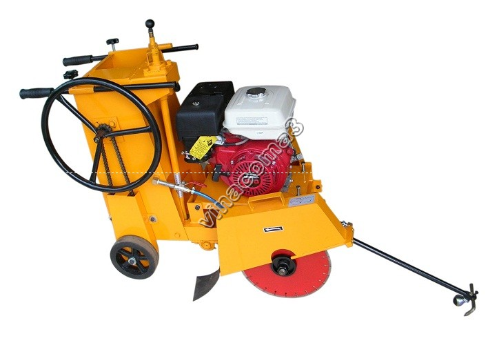 Rao bán máy cắt bô tông KC16 giá rẻ nhất từ trước đến nay